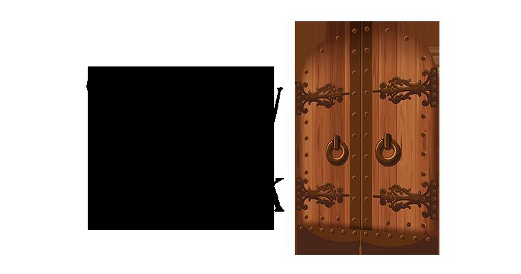 Simply Knock