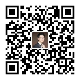 my WeChat official account
