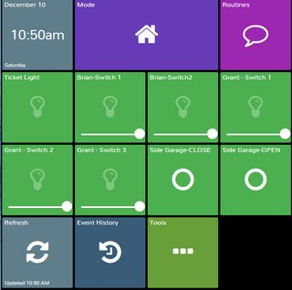 Github Brbeaird Smartthings Myq Integrate Smartthings