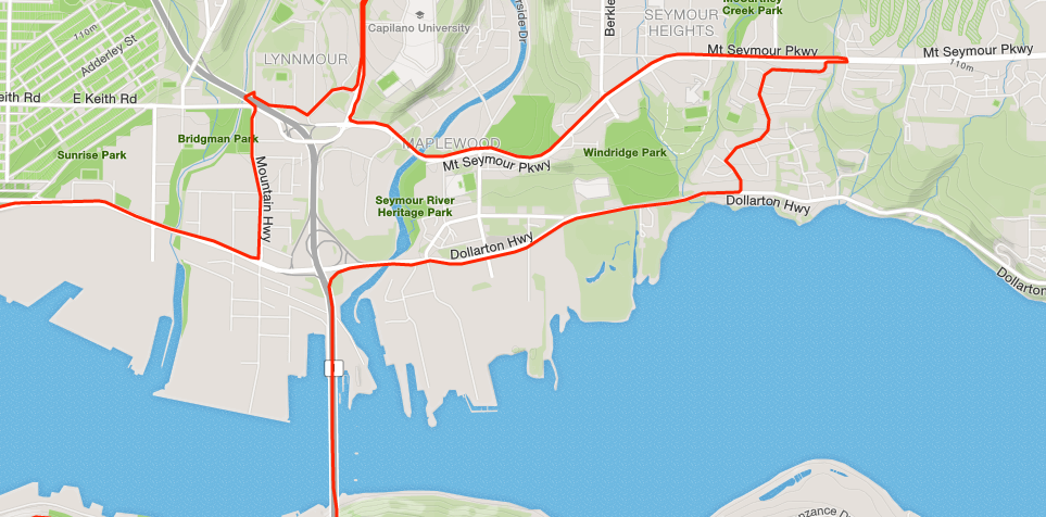 New: Custom Strava maps designed for runners and cyclists – Strava