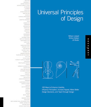 The Universal Principles of Design