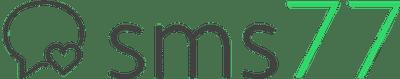 Sms77.io Logo