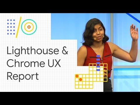 Lighthouse @ Google I/O 2018