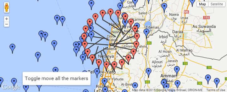 GitHub - terikon/marker-animate-unobtrusive: Google Maps
