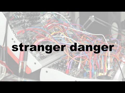 stranger danger on youtube