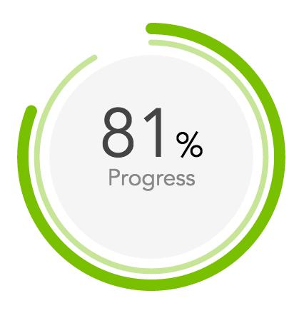 GitHub - serkanyersen/angular-circular-progress: Circular progress