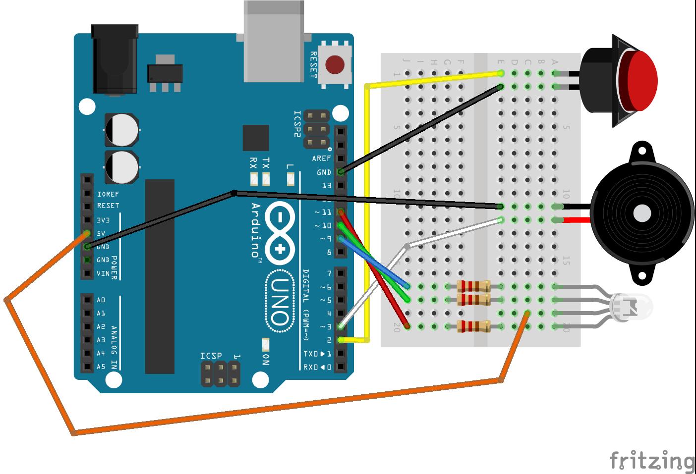 Image of Arduino