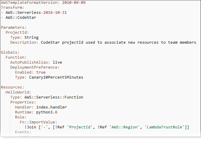 aws-codestar-user-guide/how-to-modify-serverless-project md at