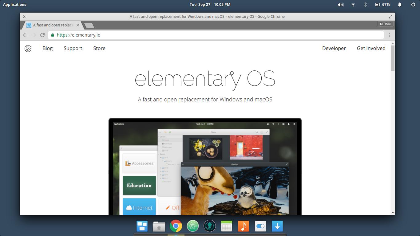 Google themes loki - Google Chrome Stock Look
