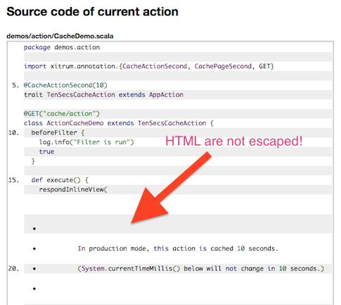 html_escape