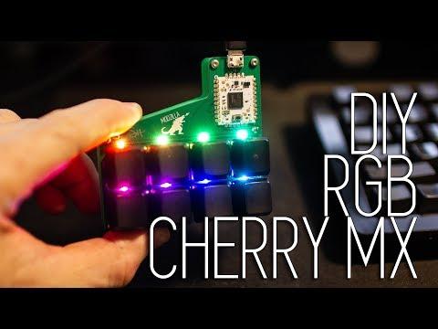 Cherry MX Demo