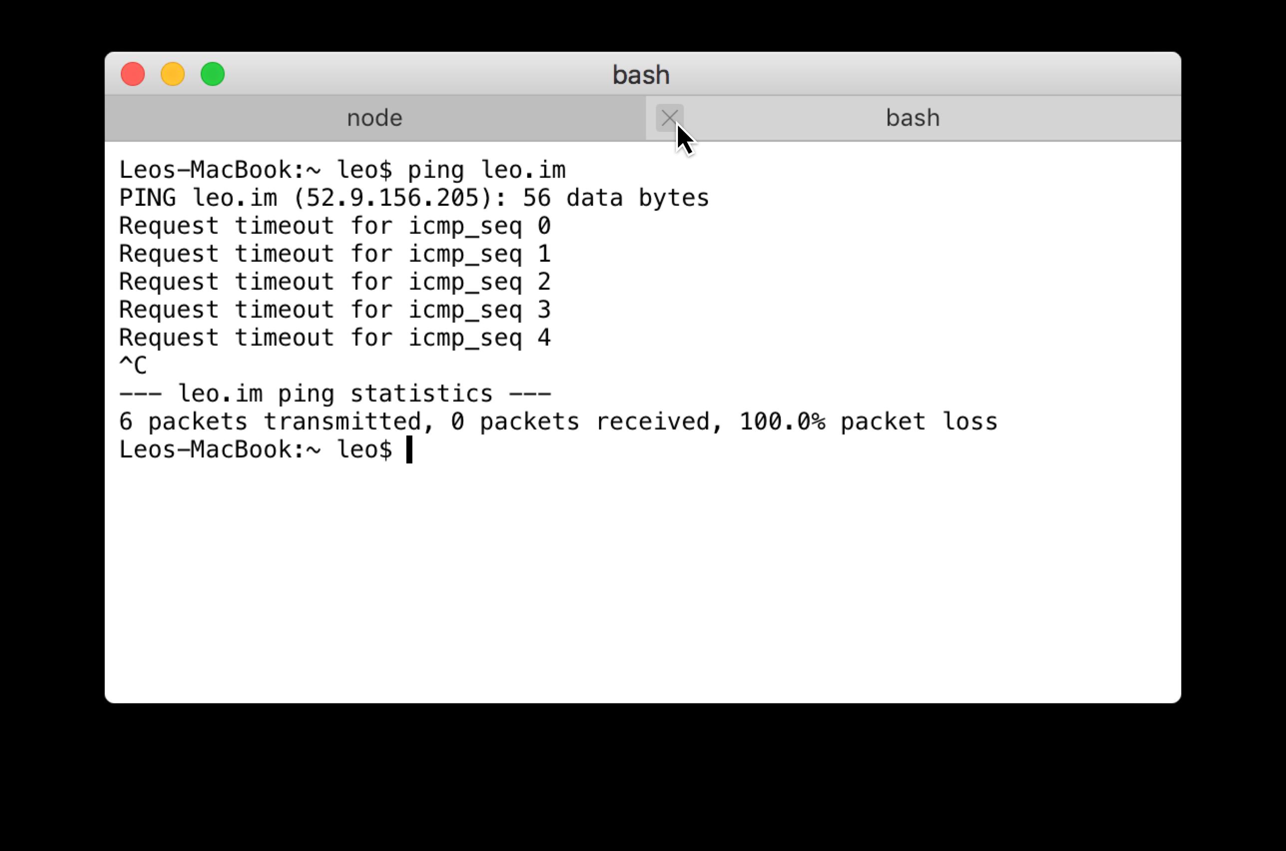 Make Hyper adapt to the macOS UI