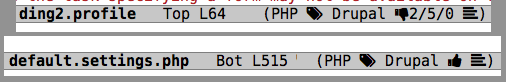Font Awesome icons in Emacs mode-line