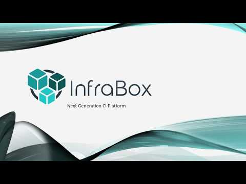 Introduction to InfraBox