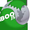BooJs logo