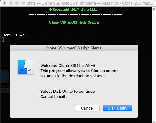 clone ssd to ssd mac