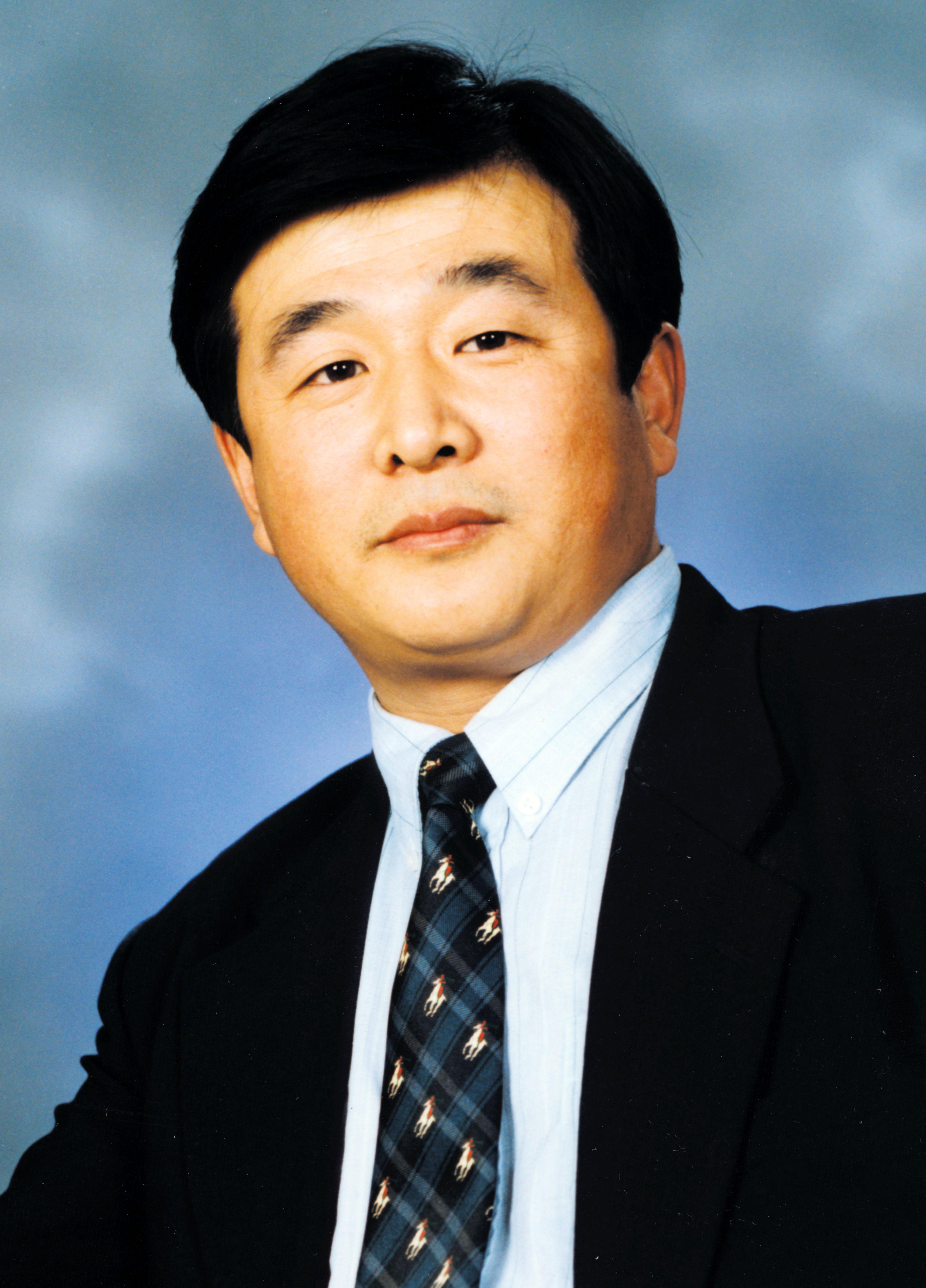 Li Hongzhi 1