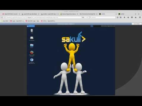 OpenShift Build Pipeline - Part 06 - Sakuli End-2-End Tests (Error Handling)