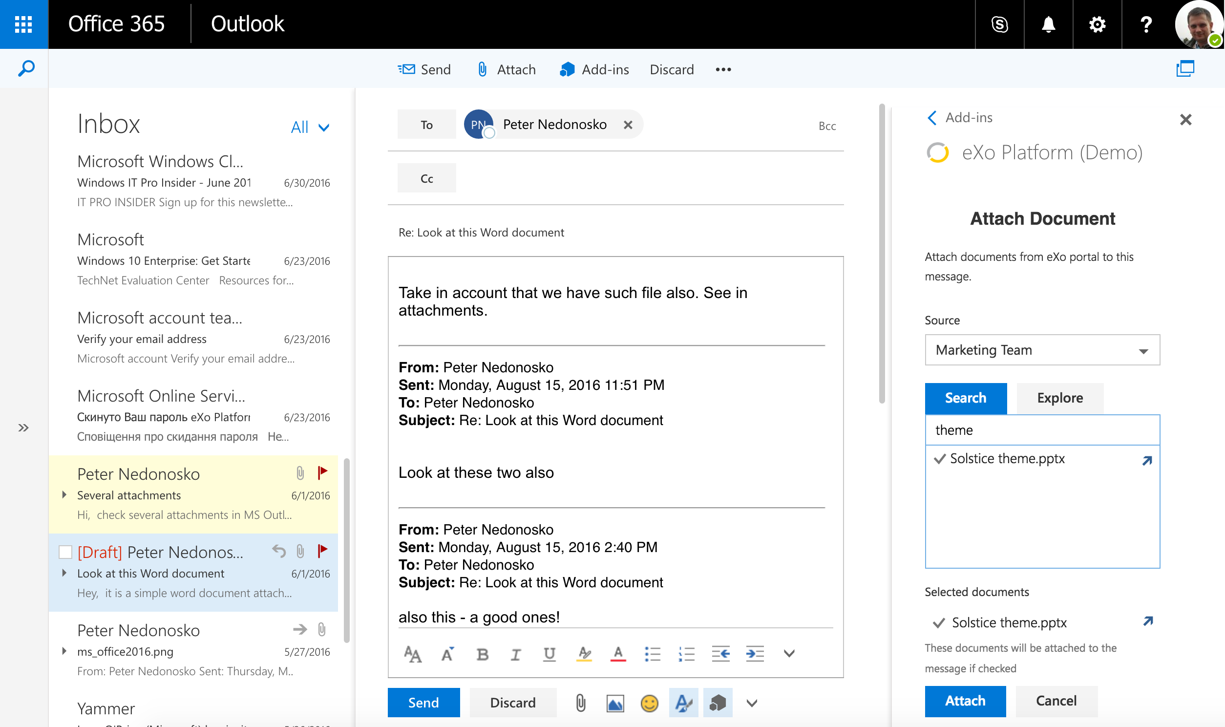 GitHub - exo-addons/outlook: Add-on for Microsoft Outlook