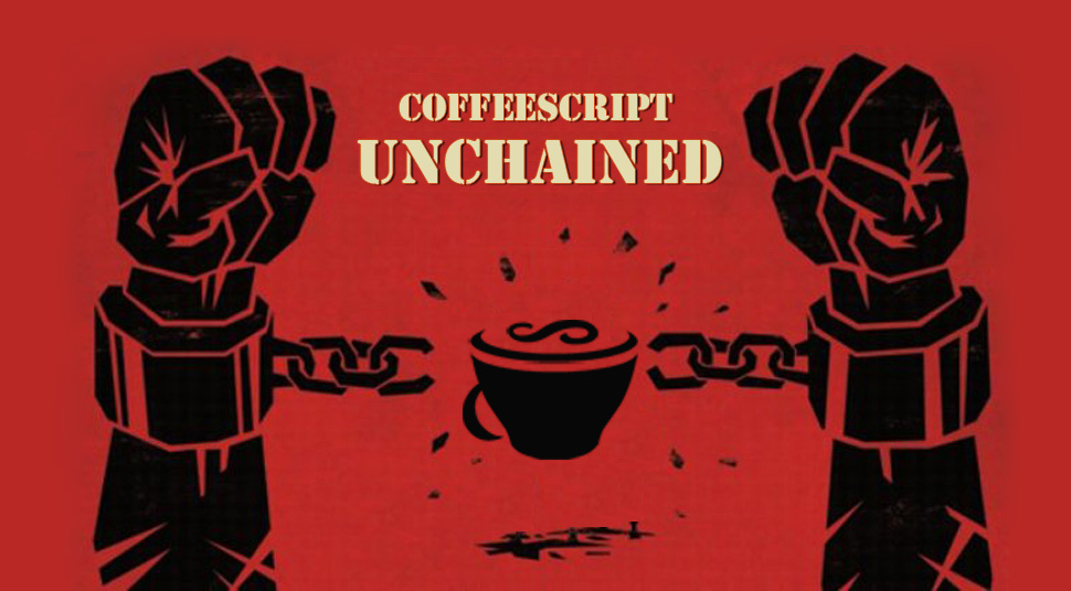 coffee-unchained