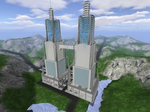 cemetech towers