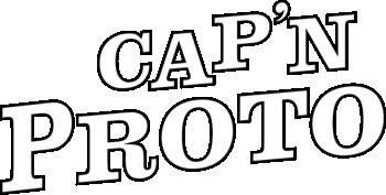 Cap'n Proto