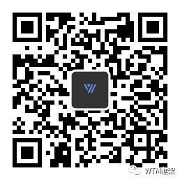 WTM框架微信公众号