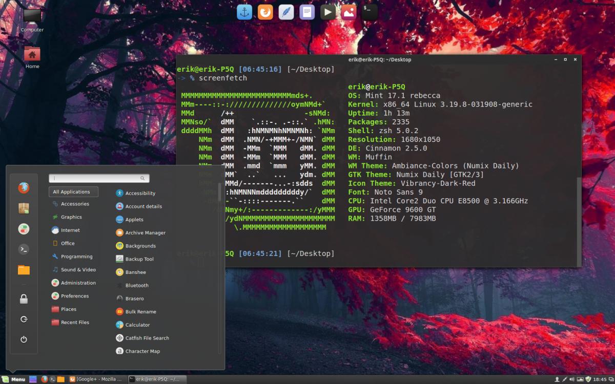 GitHub - erikdubois/LinuxMint171i3: How to install i3 on