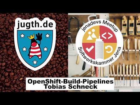 Youtube - OpenShift Build Pipelines