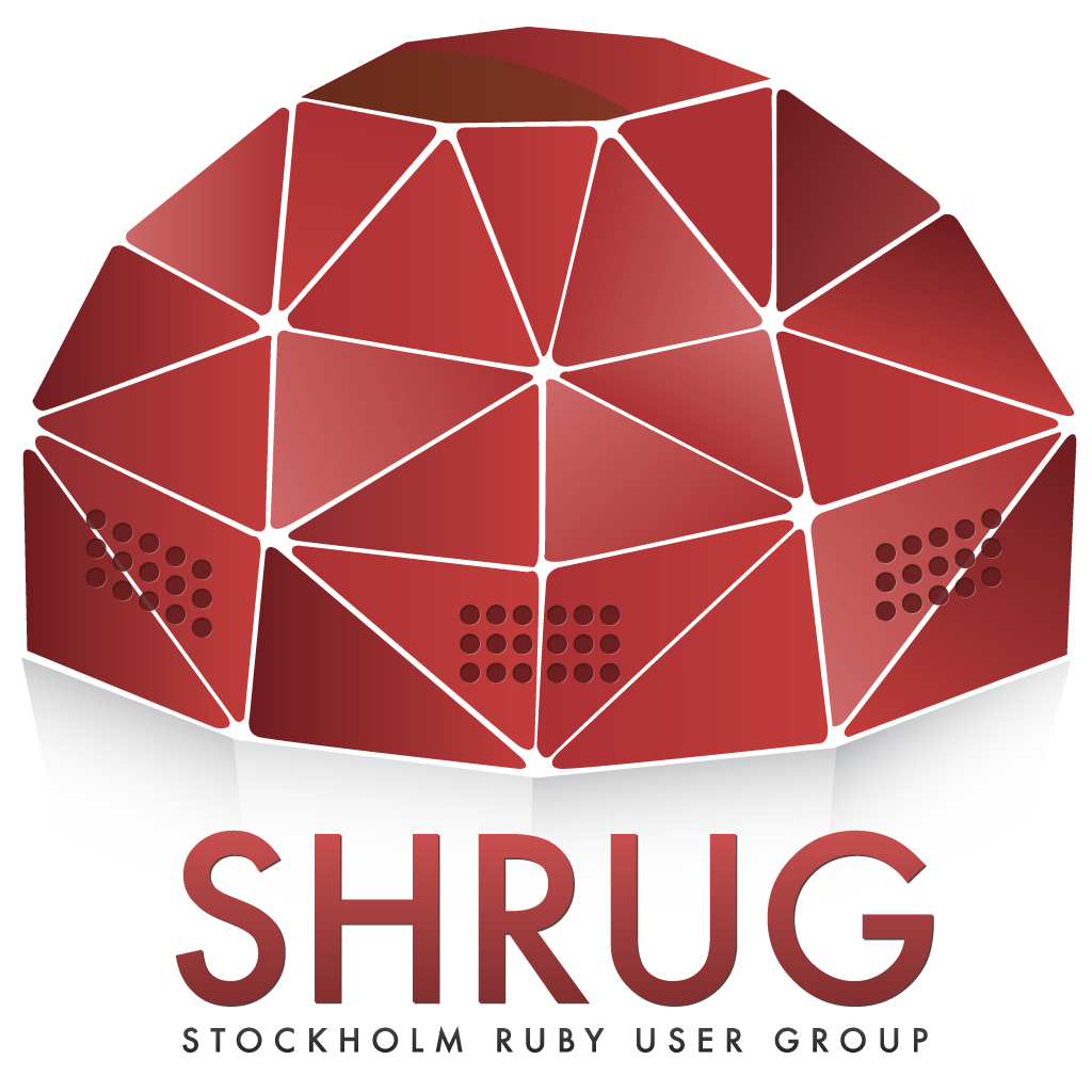 The SHRUG Logo