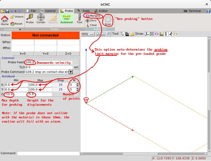 AutoLevel · vlachoudis/bCNC Wiki · GitHub