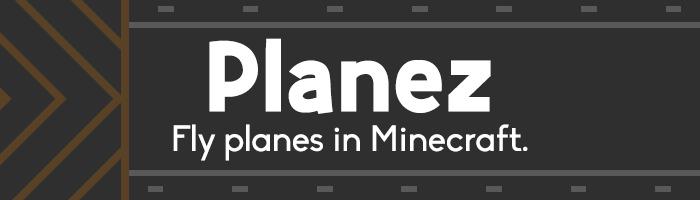 Planez Logo