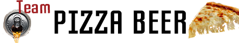 Team Pizza Beer logo
