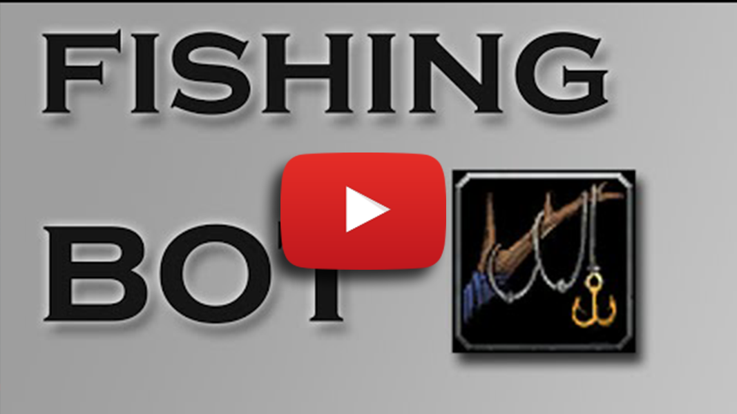 GitHub - KevinTyrrell/FishingBot: World of Warcraft automatic