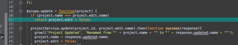 GitHub - ProLoser/IntelliJ-SubliMate: A (sane) Sublime