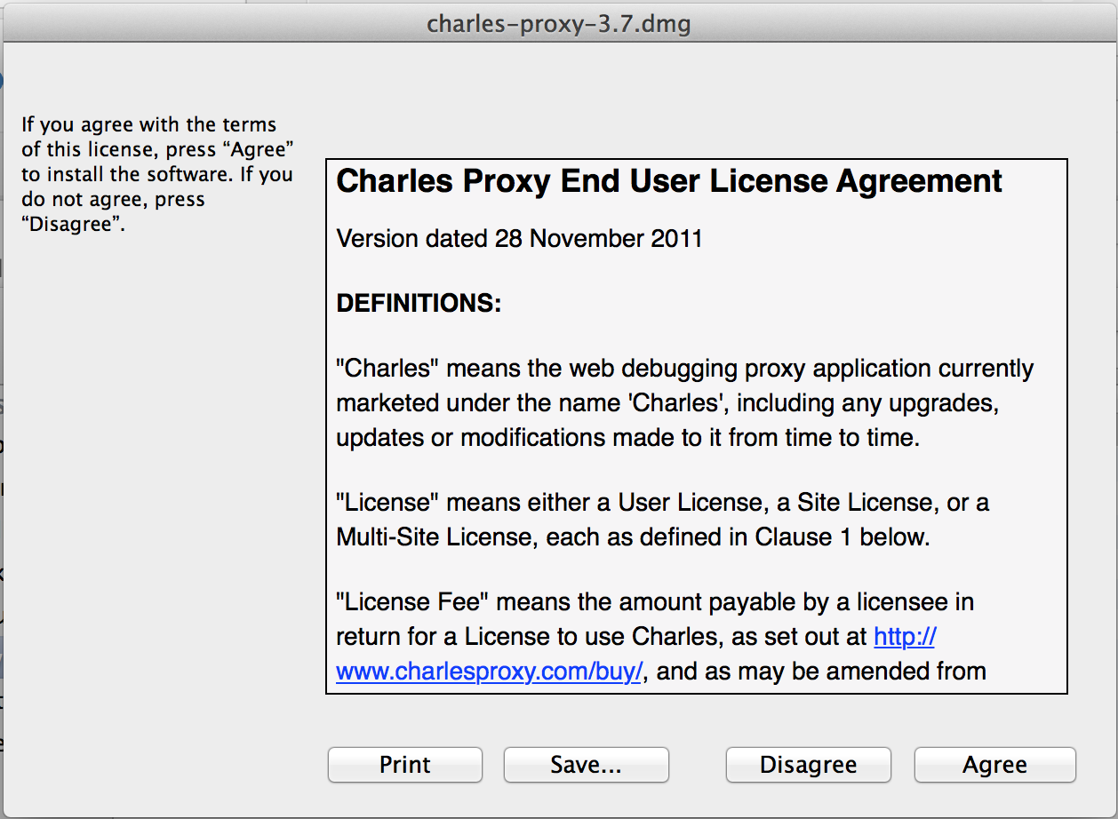 Auto Accepting End User License Agreements Issue 201 Boxenour