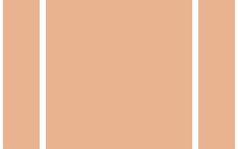 Custom Asymmetric Grid