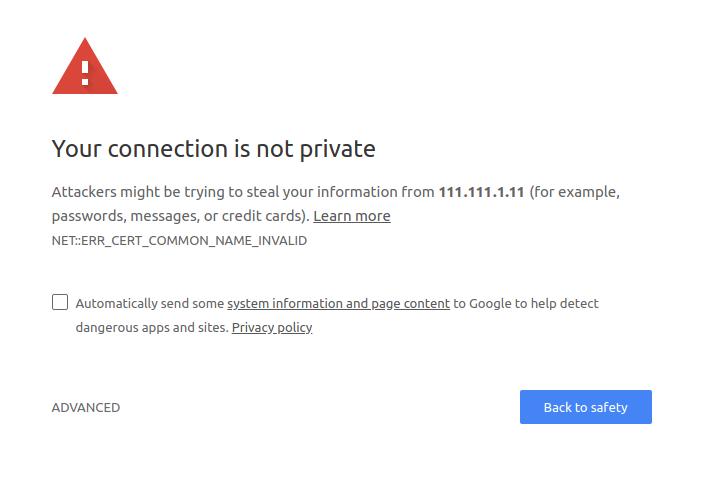 Lets Encrypt - Synology NAS + sameersbn/docker-gitlab (HTTPS
