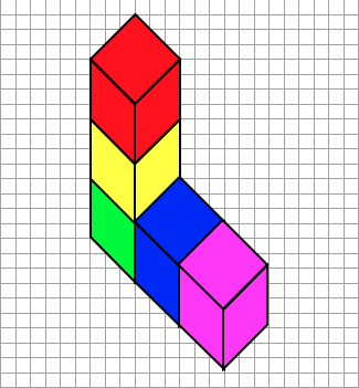 Lucian Academy as Boxes in an L-Shape