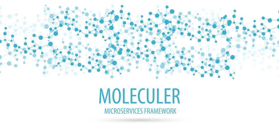 Moleculer logo