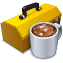 Cocoa Framework Logo