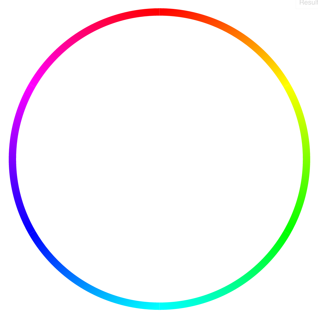 how to use the d3 js to draw gradient color cricle issue 2427