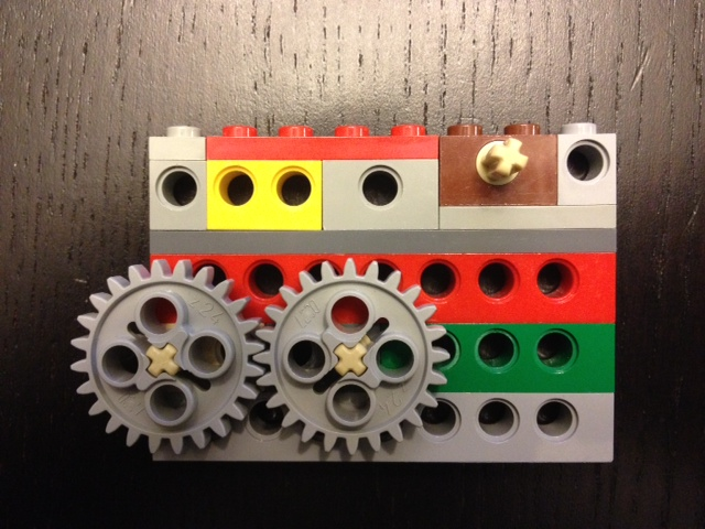 two-gears