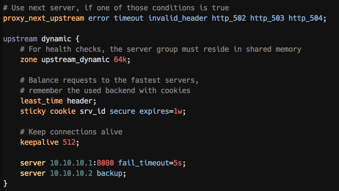 GitHub - chr4/nginx vim: Improved nginx vim plugin (incl