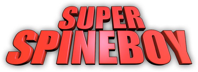 Super Spineboy