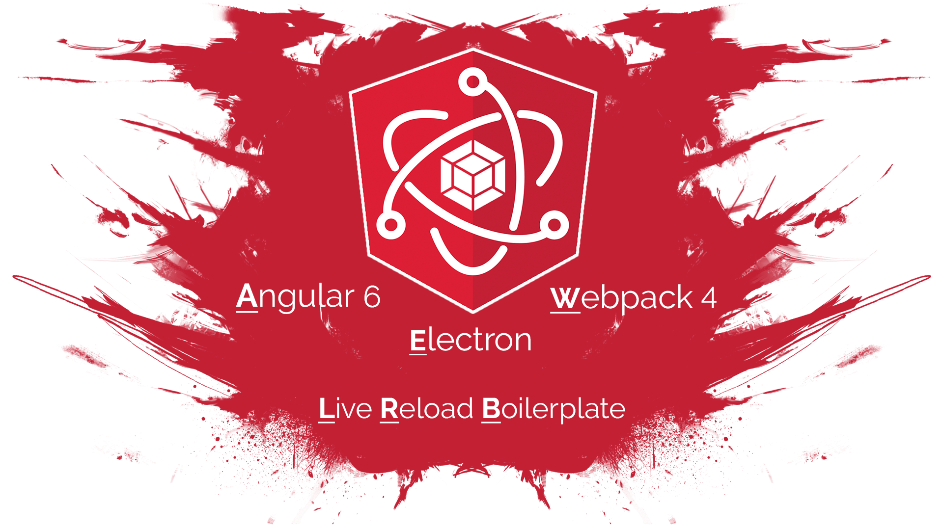 GitHub - lbassin/electron-angular-webpack: A simple kit for