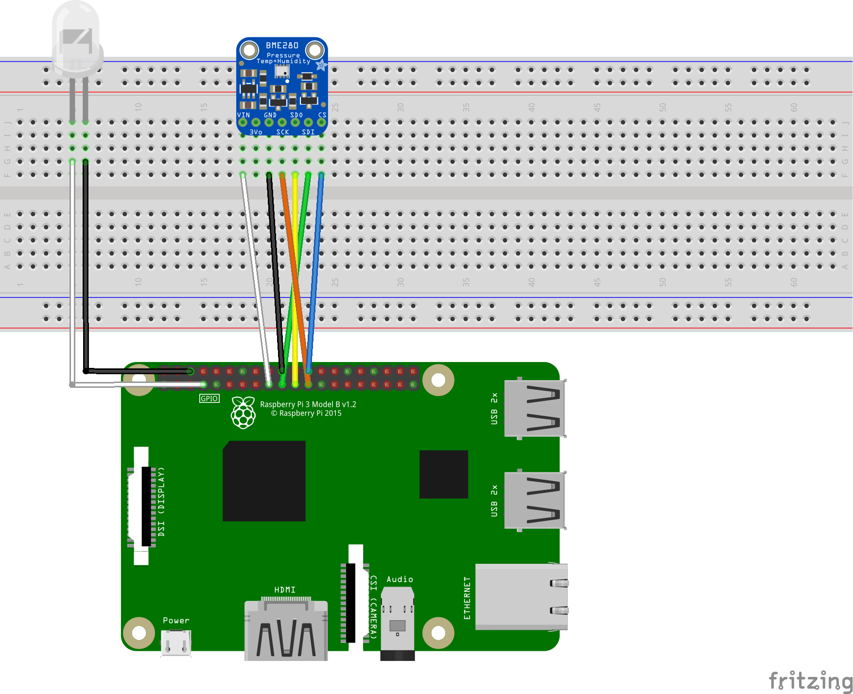 Github Azure Samples Iot Hub C Raspberrypi Client App Application Fatal Error Wiringpi H Bme280
