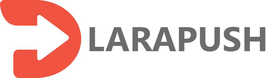 Larapush logo