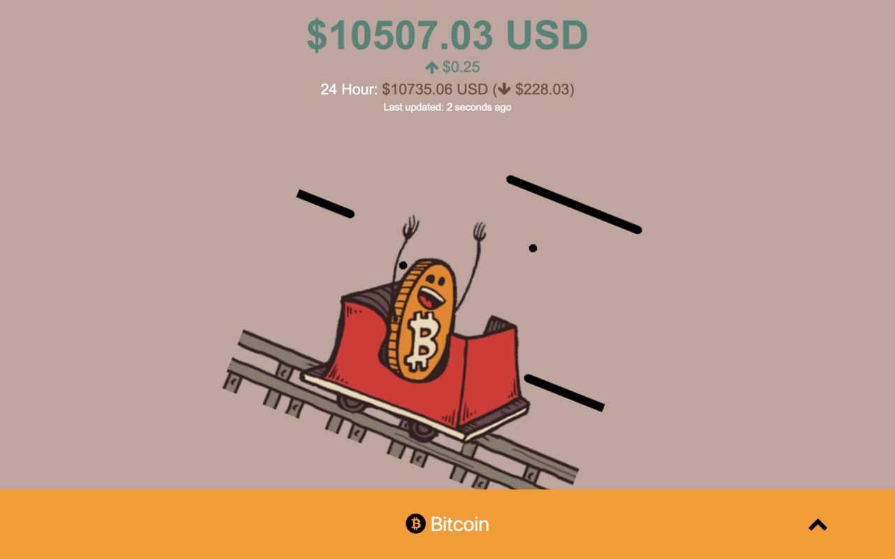 CryptoCoaster