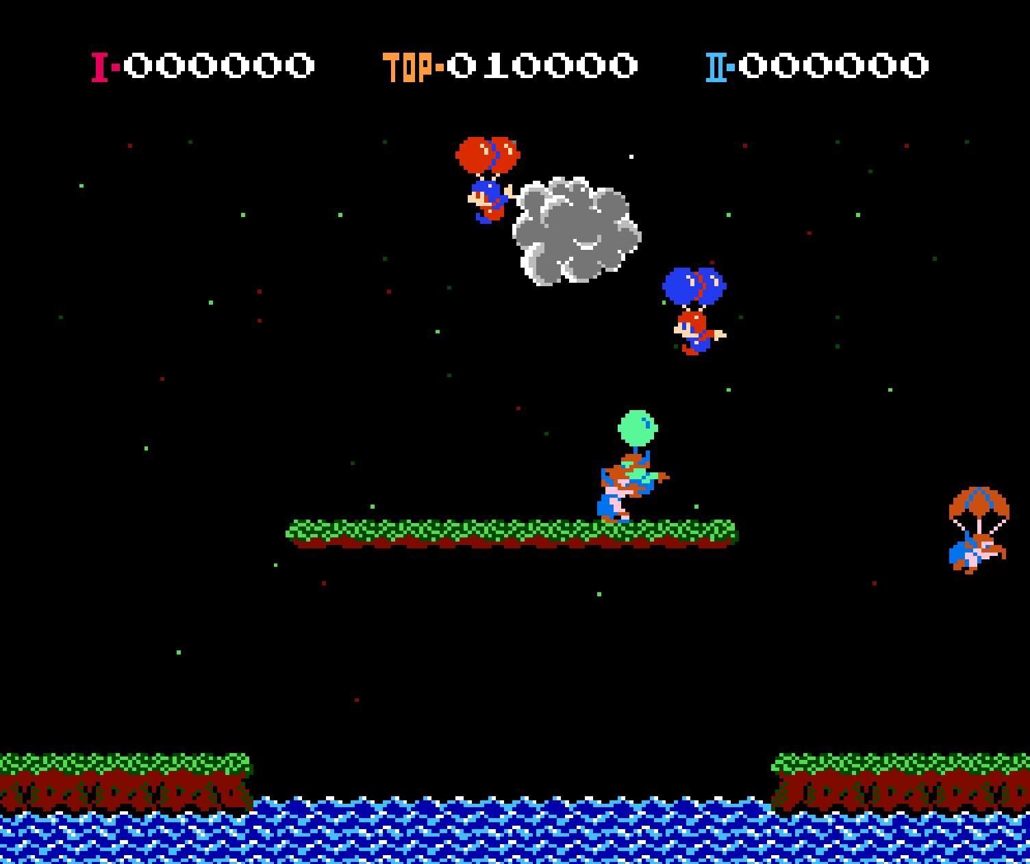 GitHub - rap2363/WhiteRaven: NES Emulator